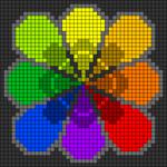 Alpha pattern #99449