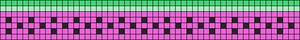 Alpha pattern #99451