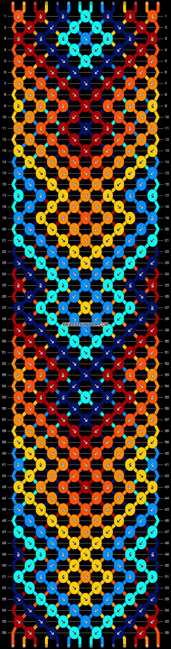 Normal pattern #99462 pattern