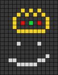 Alpha pattern #99464