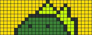 Alpha pattern #99484