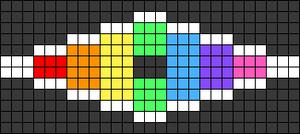 Alpha pattern #99488