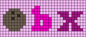 Alpha pattern #99531