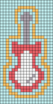 Alpha pattern #99556