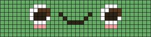Alpha pattern #99565