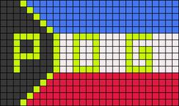 Alpha pattern #99579