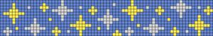 Alpha pattern #99589