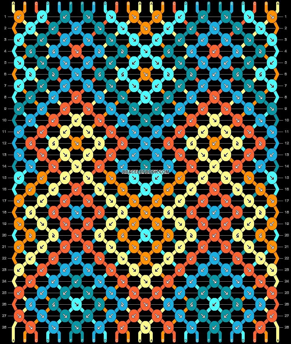Normal pattern #99591 pattern