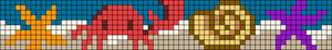 Alpha pattern #99609