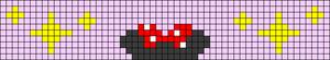 Alpha pattern #99629