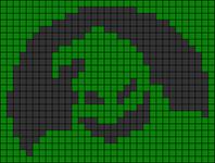 Alpha pattern #99633