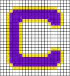 Alpha pattern #99721