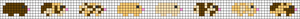 Alpha pattern #99727