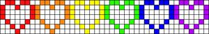 Alpha pattern #99778