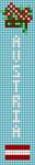 Alpha pattern #99783