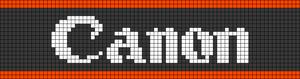 Alpha pattern #99821