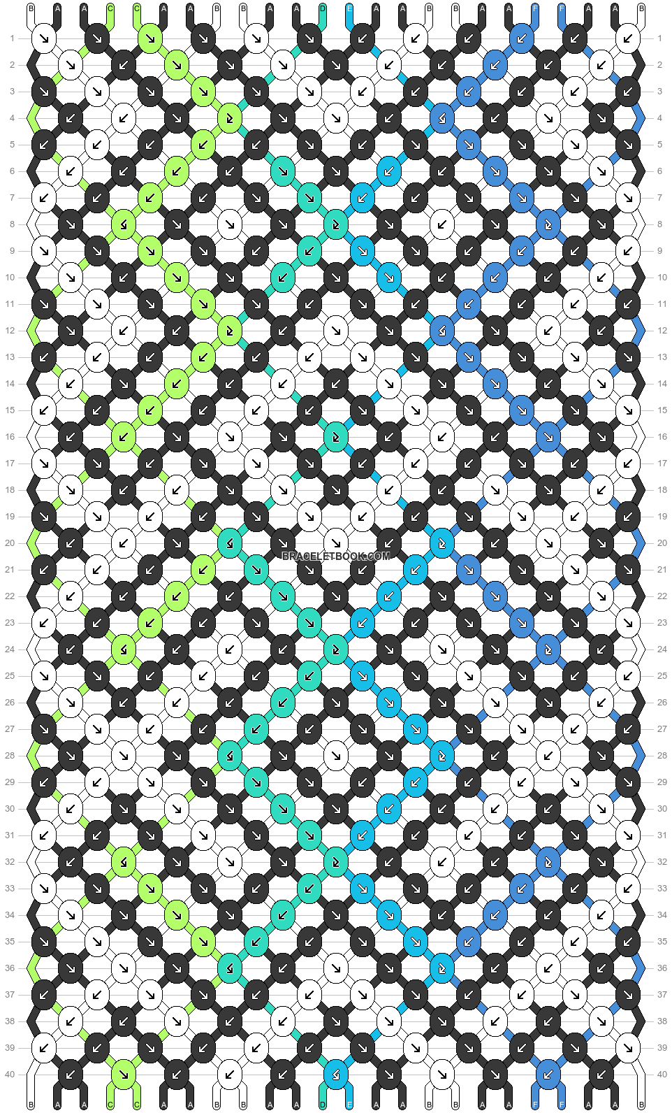 Normal pattern #99857 pattern