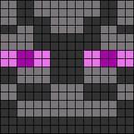 Alpha pattern #99865