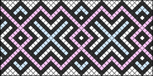Normal pattern #99888