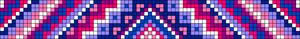 Alpha pattern #99893