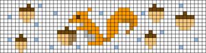 Alpha pattern #99922