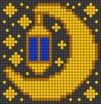 Alpha pattern #100038