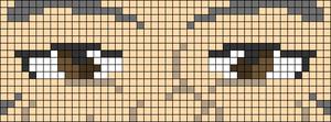 Alpha pattern #100060