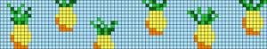 Alpha pattern #100065