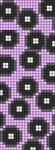 Alpha pattern #100068