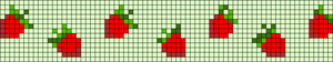 Alpha pattern #100117