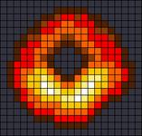 Alpha pattern #100128