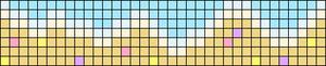 Alpha pattern #100168