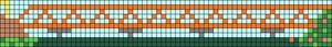 Alpha pattern #100186