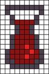 Alpha pattern #100194
