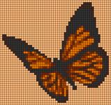 Alpha pattern #100197