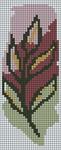 Alpha pattern #100199