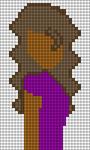 Alpha pattern #100208