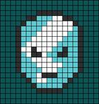 Alpha pattern #100214