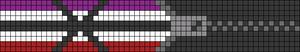 Alpha pattern #100235