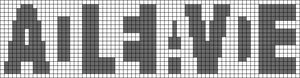 Alpha pattern #100277