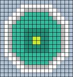 Alpha pattern #100298