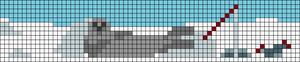 Alpha pattern #100302