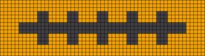 Alpha pattern #100385