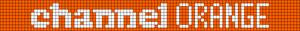 Alpha pattern #100402