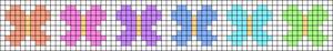 Alpha pattern #100403