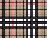 Alpha pattern #100406