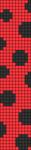 Alpha pattern #100420