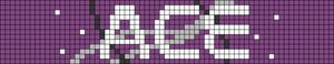 Alpha pattern #100423
