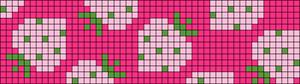 Alpha pattern #100435