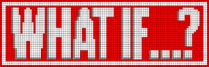 Alpha pattern #100469